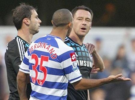 Anton Ferdinand đang lên kế hoạch phớt lờ Terry và cả Cole