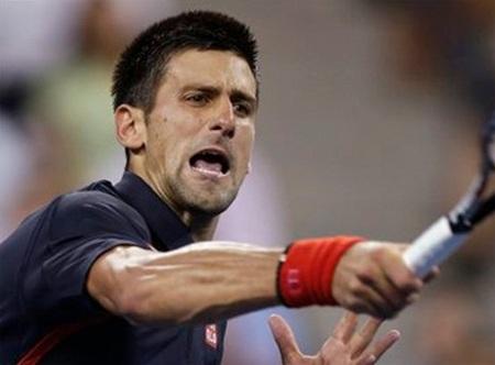 Djokovic đang thắng tiến tới danh hiệu Grand Slam thứ 2 cho anh trong năm