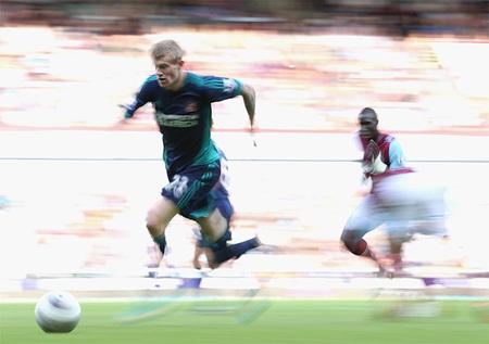 West Ham và Sunderland cầm chân nhau 1-1