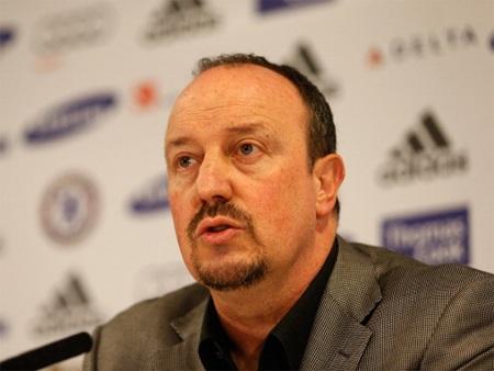Ông sẽ dẫn dắt Chelsea tạm thời từ nay đến cuối mùa
