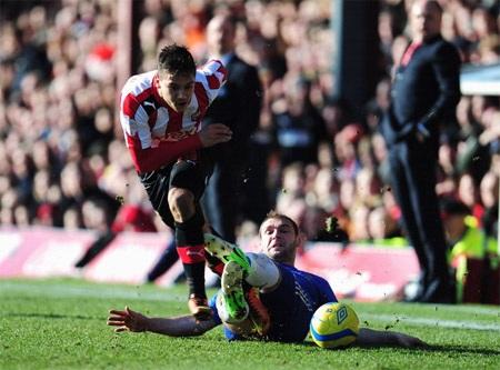 Chelsea đã có trận đấu nhọc nhằn tại sân của Brentford