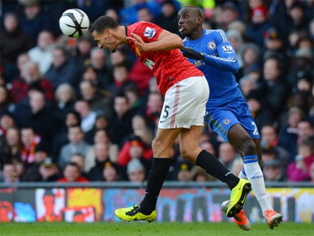 MU và Chelsea sẽ phải quyết định tấm vé đi tiếp sau trận này
