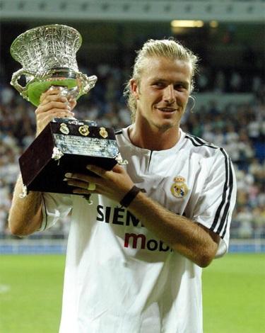 Anh có khởi đầu thuận lợi khi cùng Real Madrid giành Siêu cúp Tây Ban Nha ở đầu mùa giải
