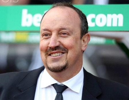 Benitez đã tìm được việc mới sau khi rời Chelsea