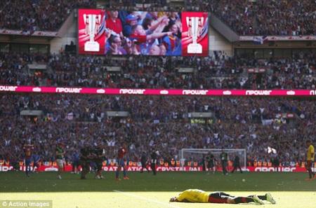 Watford thất vọng khi thua cuộc