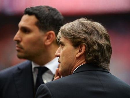 BLĐ Mancini đã mất hết lòng tin vào Mancini