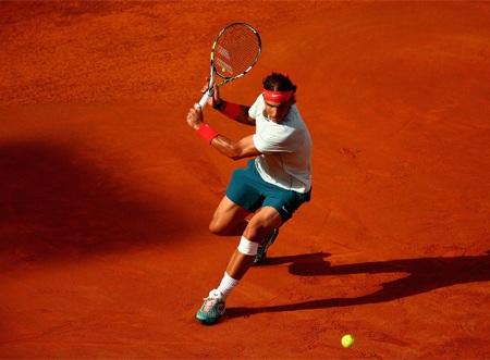 Nadal có cơ hội nâng số danh hiệu Masters 1000 lên con số 24