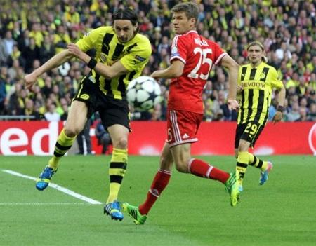 Hàng thủ của Dortmund đã thi đấu nhiều trận rất hay ở mùa giải năm nay và nổi bật nhất là