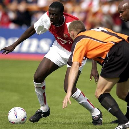 Yaya Toure đáng ra đã là người của Arsenal