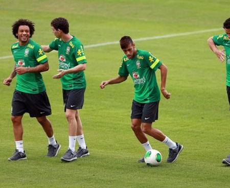 Nếu thắng Tây Ban Nha, Brazil sẽ lập hattrick vô địch
