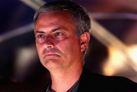 Mourinho đã có mặt tại Red Bull Arena ở Leipzig, Đức