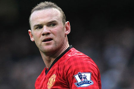 Nếu không có vị trí tiền đạo cắm, Rooney không dại đến Arsenal