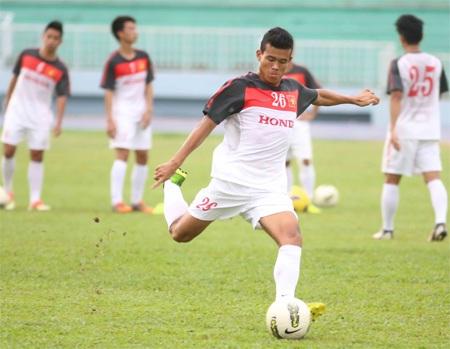 Vé để xem U23 Việt Nam thi đấu với U23 Myanmar khá rẻ, ảnh: Sơn Dũng