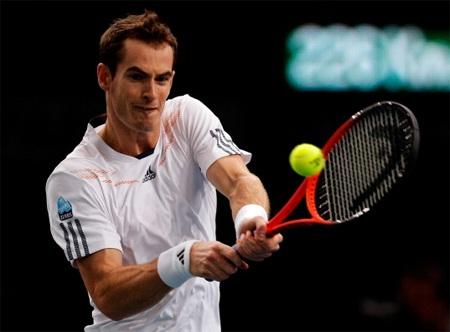 Murray sẽ bảo vệ được chức vô địch?