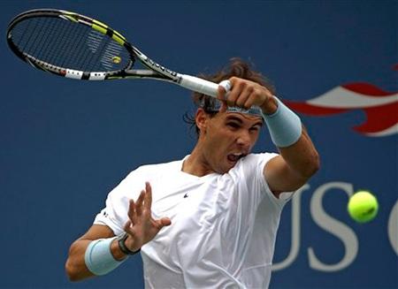 Nadal đang trên đường chinh phục Mỹ mở rộng