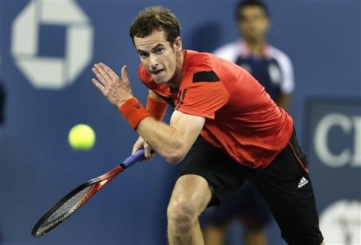 Murray đã thi đấu rất ổn định