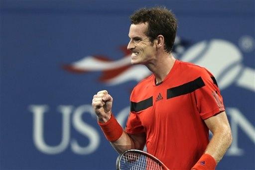 Murray đã có chiến thắng ở trận đầu quân