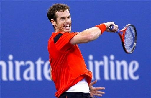 Murray có trận đấu khó khăn nhất từ đầu giải
