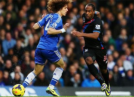 Mourinho tung ra nhiều cầu thủ dự bị cho trận đấu này