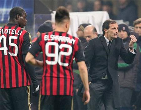 AC Milan giành tấm vé thứ 2 của bảng H, họ thắng 2 hòa 3 và thua 1 trận, ghi 8 bàn thủng lưới 5