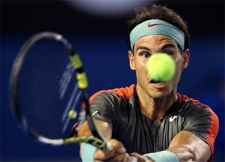 Nadal được dự báo sẽ dễ dàng vượt qua vòng 2