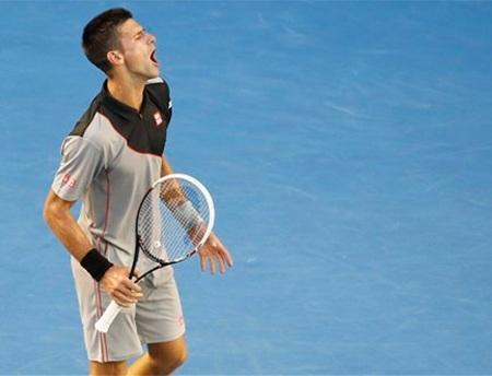 Djokovic khởi đầu rất suôn sẻ