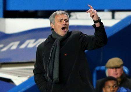 Đoàn quân của Mourinho đang có phong độ thi đấu ấn tượng