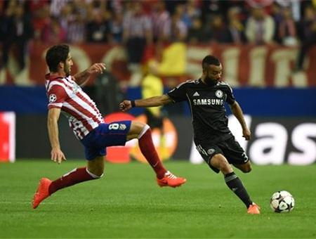 Chelsea sẽ gặp nhiều khó khăn về lực lượng hơn so với đối thủ