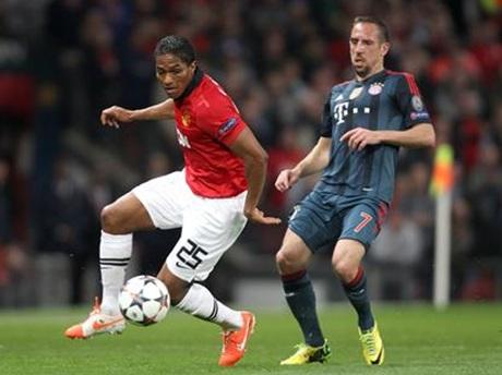 MU đã có trận đấu tốt hơn so với kì vọng trước Bayern Munich