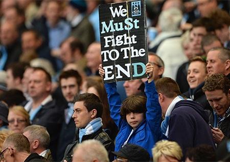 Nhìn lại trận đấu kết thúc giấc mơ vô địch của Man City