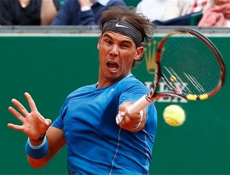 Nadal đã có chiến thắng 49 tại Monte Carlo
