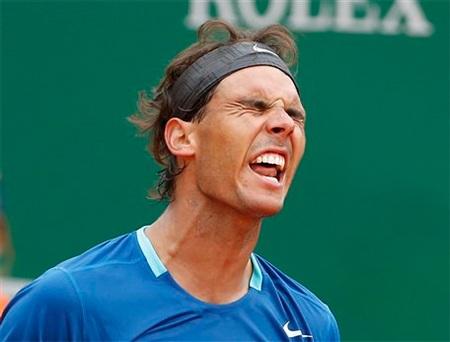 Sự thất vọng của Nadal