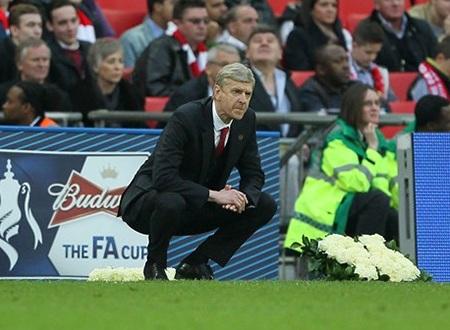 Wenger đang mất dần sự tinh tế trong việc tuyển quân