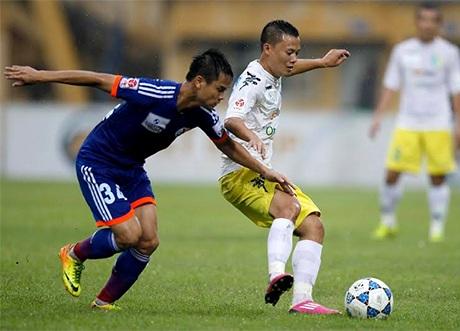 Than Quảng Ninh đã chơi rất thoải mái, ảnh: Minh Phương