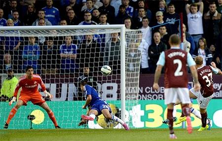 Nhìn lại chiến thắng đẹp trong vòng mở màn của Chelsea