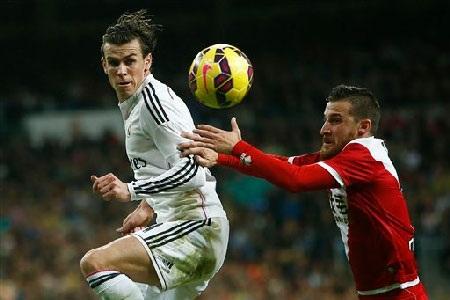 MU từng muốn có Bale với giá 100 triệu bảng