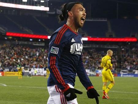 Lee Nguyễn tiếp tục tỏa sáng ở MLS