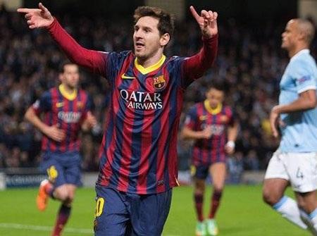 Dưới mọi góc độ, không thể phủ nhận Messi là một hiện tượng của bóng đá