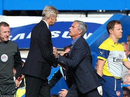 Quan điểm của Mourinho về FFP hoàn toàn trái ngược Wenger