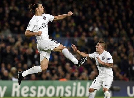 Ibrahimovic khao khát ghi bàn vào lưới đội bóng ruồng bỏ anh hồi năm 2010