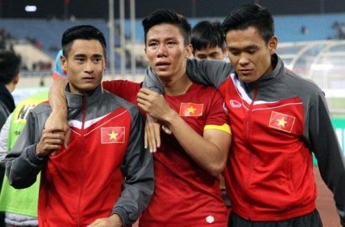 Bộ Công an không điều tra nghi án bán độ của tuyển Việt Nam