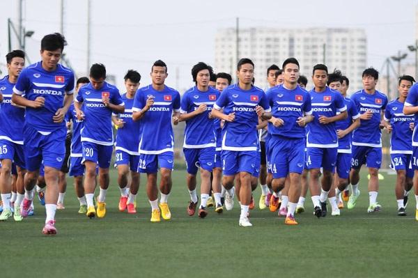 HLV Miura đã lựa chọn được đội hình ưng ý?