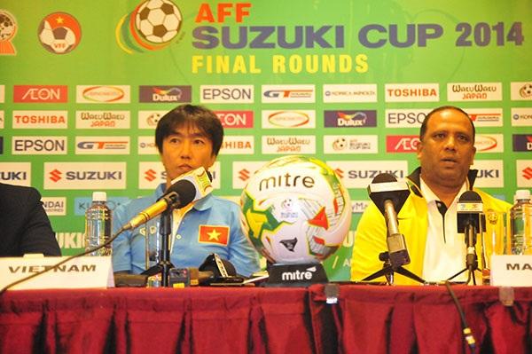 HLV Miura tỏ ra khá thận trọng