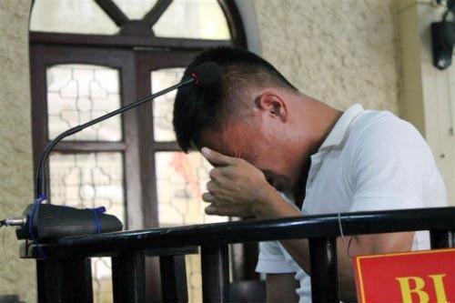 Quang Hùng đang trong diện được xem xét giảm án phạt