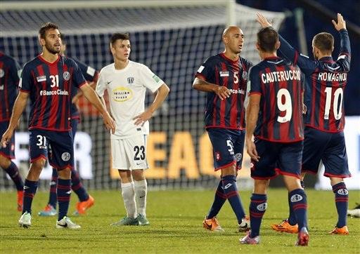 San Lorenzo có thể tạo nên bất ngờ ở trận chung kết?