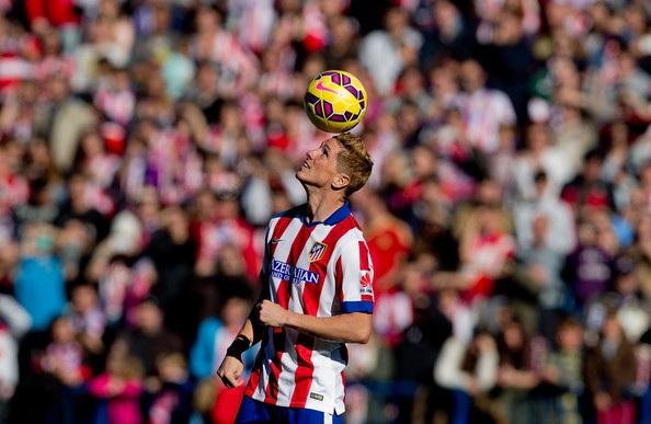 Torres đang được chờ đợi sẽ tỏa sáng trước Real Madrid đêm nay