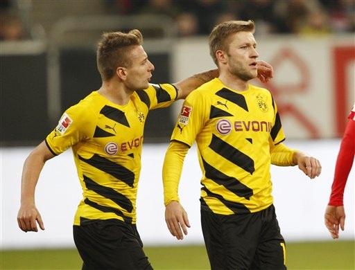 Dortmund được xem là lò đào tạo cầu thủ nổi tiếng của thế giới