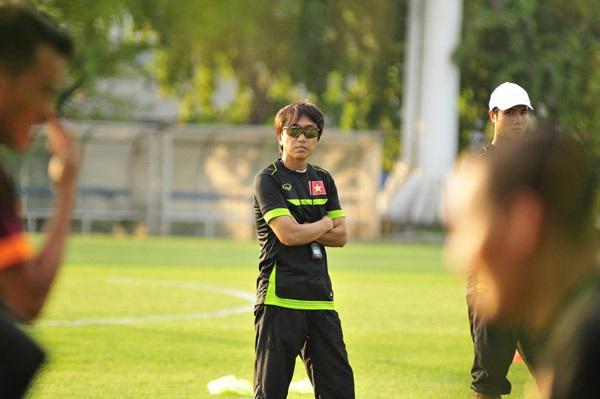 HLV Miura đã có cái nhìn đúng đắn về U19 Việt Nam