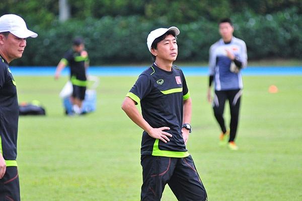 HLV Miura tự tin sẽ đánh bại U23 Brunei
