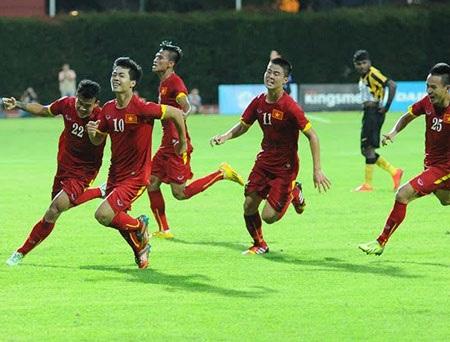 Theo Thanh Bình, U23 Việt Nam cần tiếp tục đá phản công ở hiệp 2